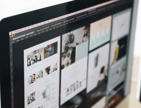 Popular Web Design Trends