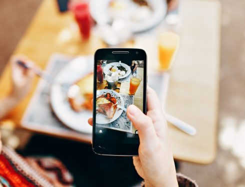 Apps That Can Be Used To Order Food