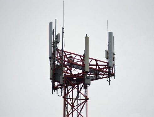 Australia and 5G Infrastructure
